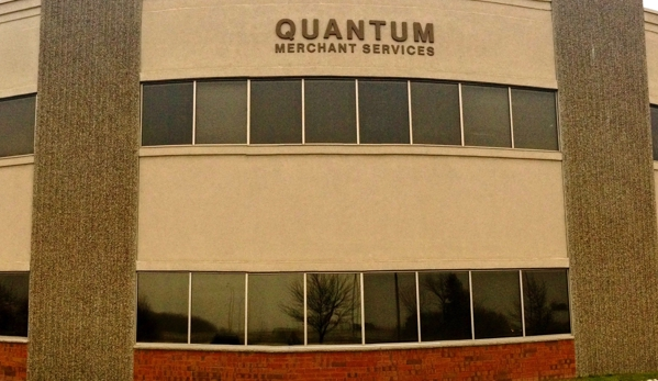 Quantum Merchant Services. Home Office