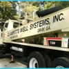 Clampitt's Well Systems Inc