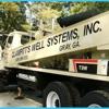 Clampitt's Well Systems Inc