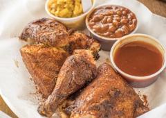 Charlie Vergos' Rendezvous Restaurant - Memphis, TN