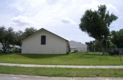 Seventh Day Adventist Church - Kissimmee, FL