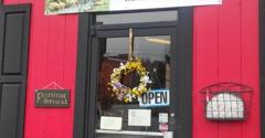 Over The Creek Antiques Shop - Willington, CT