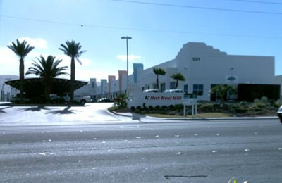 Imperial Auto & Truck Service Centers - Henderson, NV