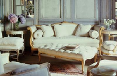 Attirant Devon Shops   Long Island City, NY. LXVI French Day Sofa