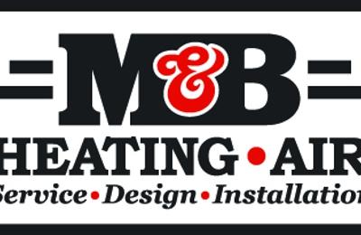 M & B Heating And Air - Charleston, SC