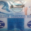 Wonder Alkaline Water