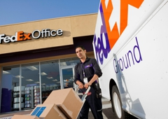 FedEx Office Print & Ship Center - Portland, OR