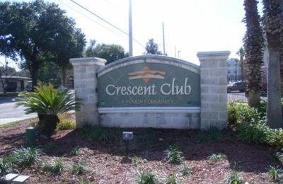 Crescent Club Apartments - Orlando, FL