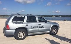 Lett's Taxi