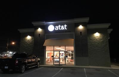 AT&T Store - Bentonville, AR