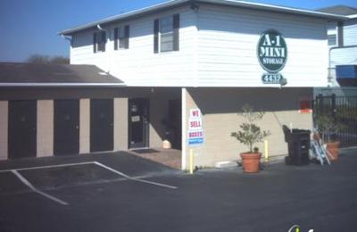A 1 Mini Storage   Gainesville, FL