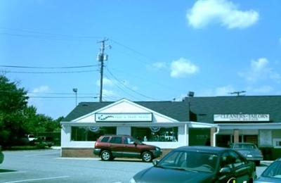 Changes Hair & Body Studio - Parkville, MD