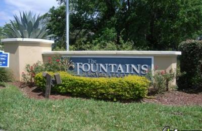 The Fountains At Lee Vista - Orlando, FL