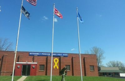 VFW Post 1000 - Independence, MO