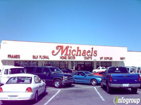 michaels the arts craft store 4070 n oracle rd tucson