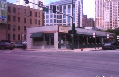 Bella Luna Cafe - Chicago, IL