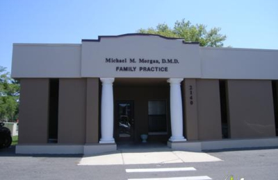 Morgan Michael M DMD - Tavares, FL