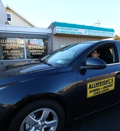 Allwright's School of Driving - Rochester, NY
