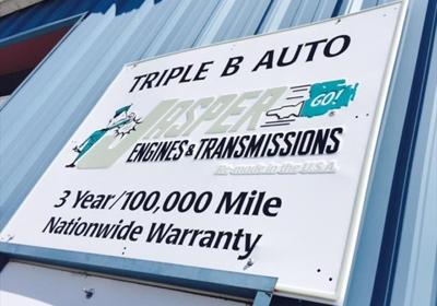 Triple B Auto >> Triple B Automotive 123 Parham Blvd Tullahoma Tn 37388
