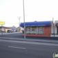 Mid East Market - San Bruno, CA
