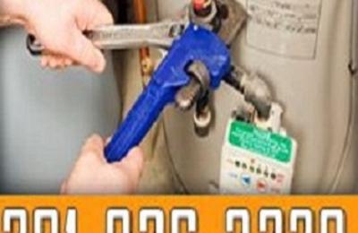 Water Heater Repair Humble TX - Humble, TX