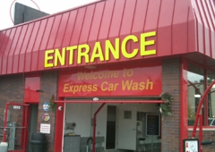 Express Car Wash - Chicago, IL