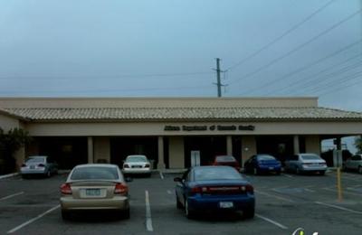 Economic Security Food Stamps - Phoenix, AZ