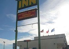 Merrill Field Inn - Anchorage, AK