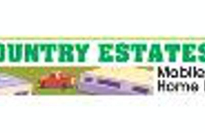 Country Estates Mobile Home Park - Greeley, CO