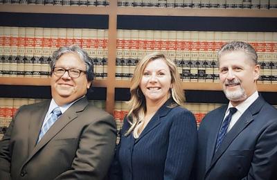 Lerner Moore Silva Cunningham & Rubel - San Bernardino, CA