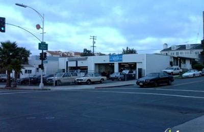 German Motors & Imports - San Diego, CA