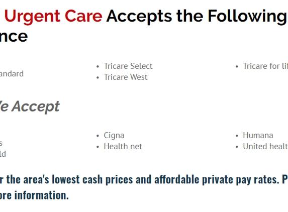 Comprehensive Medicine - Alpine - Alpine, CA
