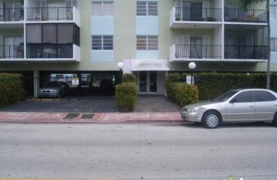 Parkview House Condominium Inc - Miami Beach, FL