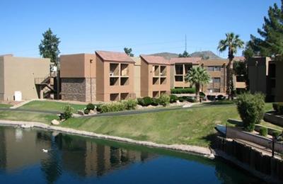 Biltmore on the Lake - Phoenix, AZ