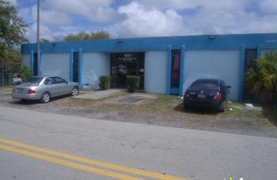 Grant Center Banquet Hall - Miami, FL