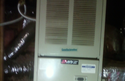 Aaac Service Heating And Air - McDonough, GA