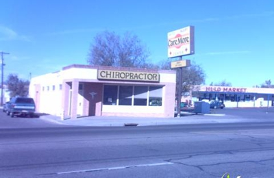 Caremore Chiropractic - Albuquerque, NM