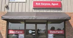 Rob Gwynne - State Farm Insurance Agent - Lebanon, TN