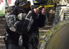 Extreme Rage Paintball Park - Hollywood, FL