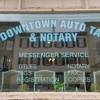 Downtown Auto Tag & Notary
