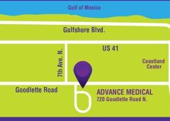 Advance Medical of Naples - Naples, FL