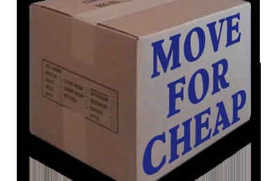 Move For Cheap - San Antonio, TX