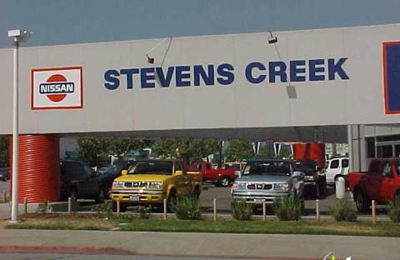 Premier Nissan Stevens Creek - Santa Clara, CA