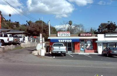 Patriot Tattoo - Spring Valley, CA