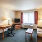 Comfort Inn & Suites Tualatin - Portland South - Tualatin, OR