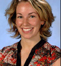 Dr. Erin Kate Broderick, MD - Akron, OH