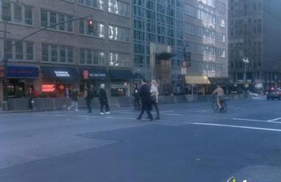 925 Lounge - New York, NY