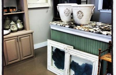 Drew's Antiques & Interiors - Pensacola, FL