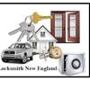 Locksmith New England