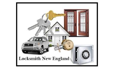 Locksmith New England - Pepperell, MA